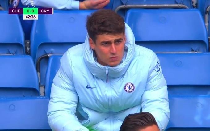 Chelsea thắng nhưng còn nhiều nỗi lo