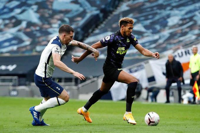 Những điểm nóng quyết định đại chiến Man United vs Tottenham