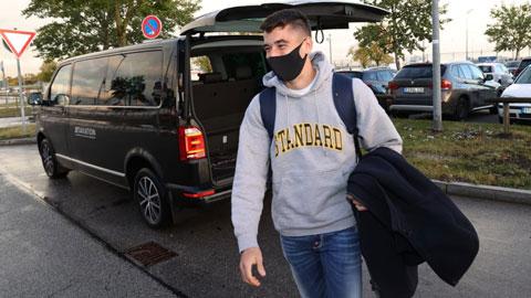 Marc Roca sẽ là Xabi Alonso mới ở Bayern?