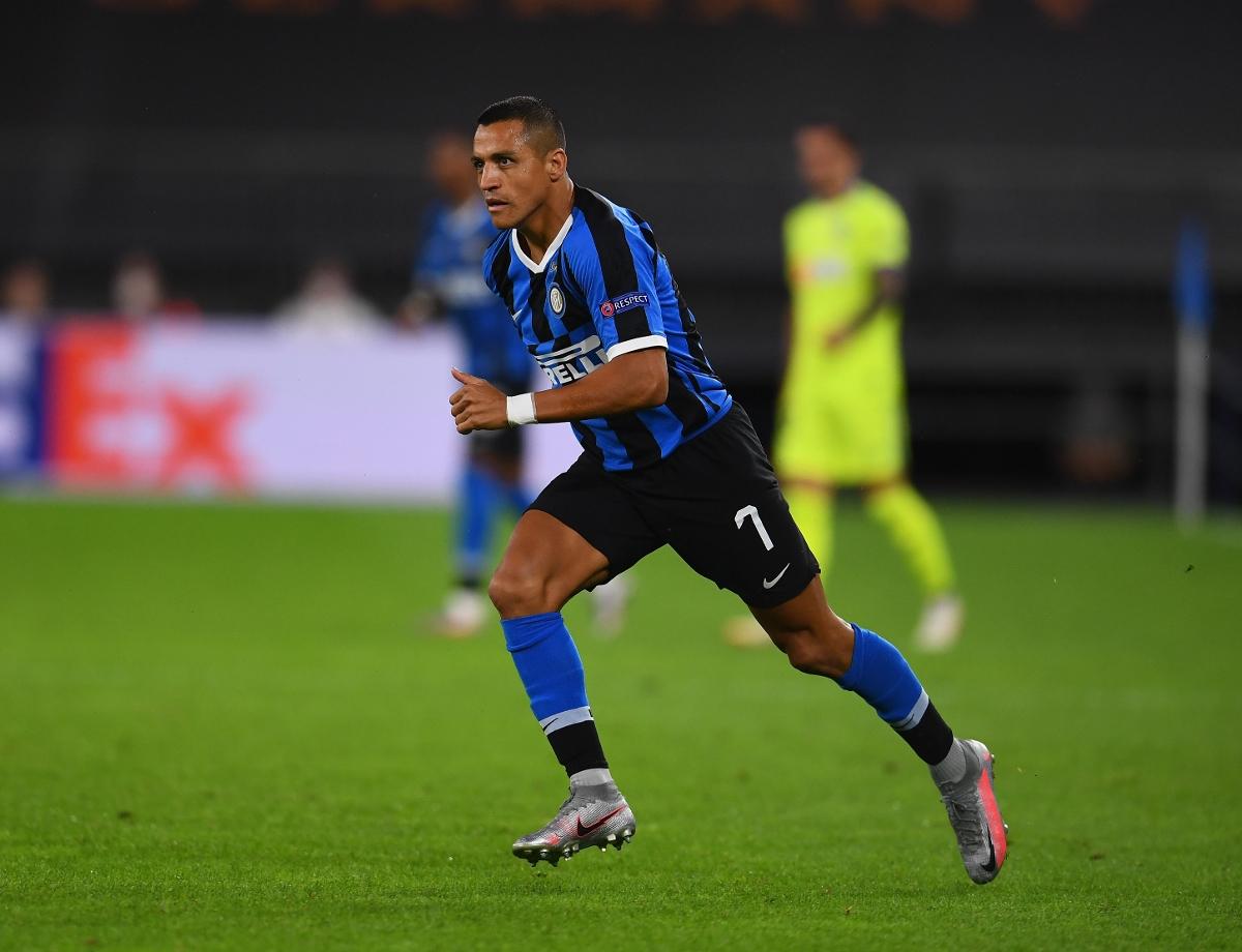 Sanchez đồng ý thanh lý hợp đồng để sang Inter cũng khiến Man United mừng hú