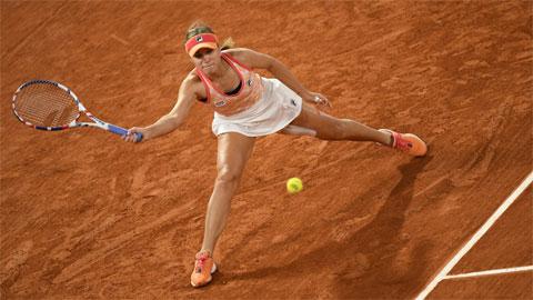 ĐKVĐ Australian Open Sofia Kenin lần đầu vào tứ kết Roland Garros