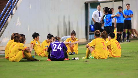 Vụ đội Phong Phú Hà Nam bỏ thi đấu: Sẽ có án phạt nghiêm khắc