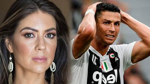 Ronaldo tiếp tục hầu tòa vụ hiếp dâm người mẫu tại Mỹ năm 2009