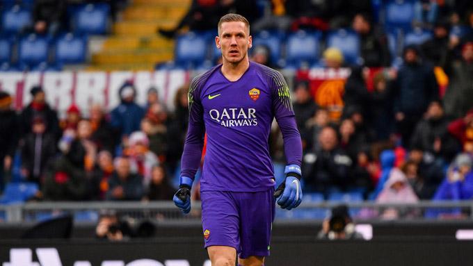 Olsen tới Everton theo dạng cho mượn
