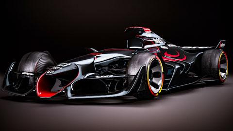 """Honda tuyên bố rút lui khỏi F1: Tạm biệt """"người anh cả"""" của làng xe Nhật Bản"""
