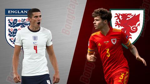 Nhận định bóng đá Anh vs Xứ Wales, 2h00 ngày 9/10: Chờ màn lột xác của Tam Sư