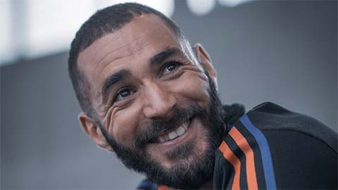 """Benzema lại """"đá thúng, đụng nia"""" khi bị ĐT Pháp bỏ rơi"""