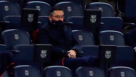 Bartomeu sắp sửa mất ghế Chủ tịch Barca vì bất tín nhiệm cao