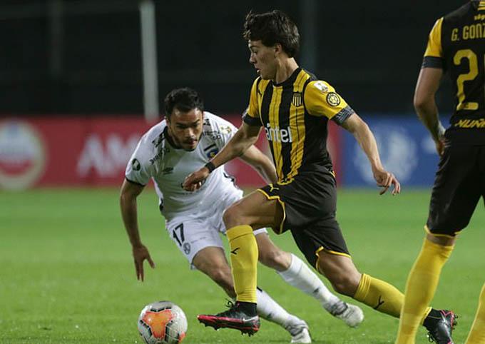 Pellistri nhanh, khéo và tư duy chơi bóng ấn tượng