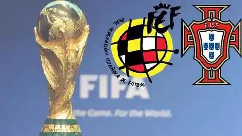 Bồ Đào Nha và Tây Ban Nha xin đồng đăng cai World Cup 2030
