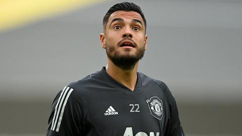 Quá chán với M.U, Romero muốn sang Mỹ thi đấu