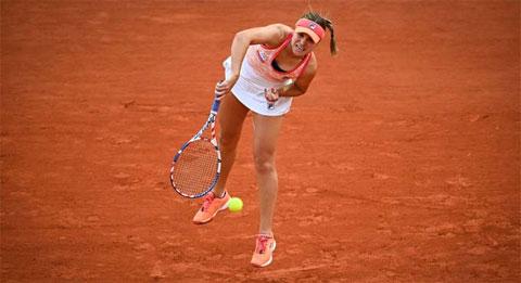 Sofia Kenin sẽ chơi trận chung kết Grand Slam thứ hai trong năm 2020