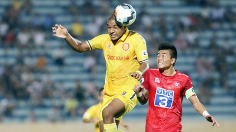 4 CLB V.League không đủ điều kiện cấp phép