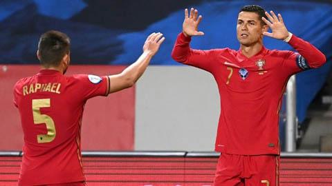 Dự đoán lượt trận thứ 3 League A Nations League: Anh, Đức, TBN cùng thắng, Pháp bại trận trước BĐN