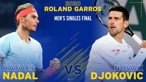 """Djokovic: """"Tôi đã có cách hạ đối thủ lớn Nadal"""""""