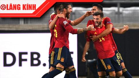 Đoàn kết là lẽ sống của Tây Ban Nha