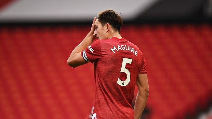 5 điều Solskjaer cần làm ngay để giải quyết khủng hoảng của Man United