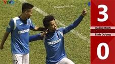 Than.QN 3-0 B.Bình Dương (Giai đoạn 2 - Vòng 1 V.League 2020)