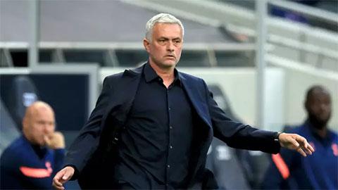 Mourinho: 'Celtic là đối thủ làm tôi run nhất trong sự nghiệp'