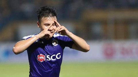Quang Hải đá được ở J.League, nhưng tại sao không rời Hà Nội?