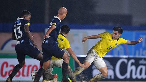 HLV Nishino nói gì khi tuyển Thái thua sốc đội hạng nhì?