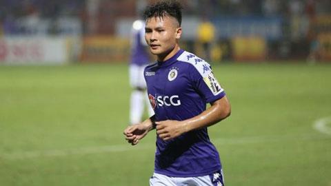 5 điểm nhấn vòng 1 giai đoạn 2 V.League: Quang Hải tiếp tục rực sáng