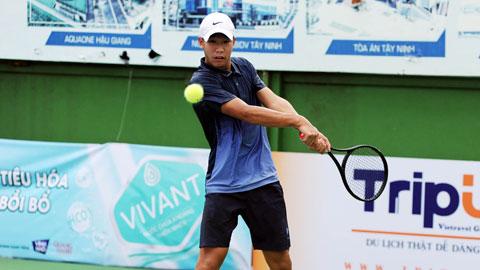 Giải quần vợt VTF Junior Tour 3 năm 2020: Thời tiết gâybất lợi