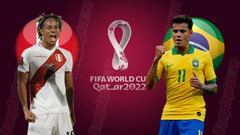 Nhận định bóng đá Peru vs Brazil, 07h00 ngày 14/10: Rộn ràng điệu Samba