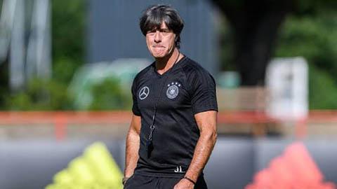Schweinsteiger thất vọng với chiến thuật 'nhu nhược' của ĐT Đức