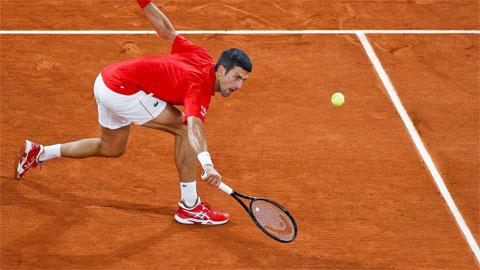 Nguyên nhân Djokovic thua Nadal ở Roland Garros 2020