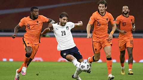 Dự đoán lượt trận thứ 4 League A Nations League: Anh, Đức đại thắng, Italia cầm hòa Hà Lan