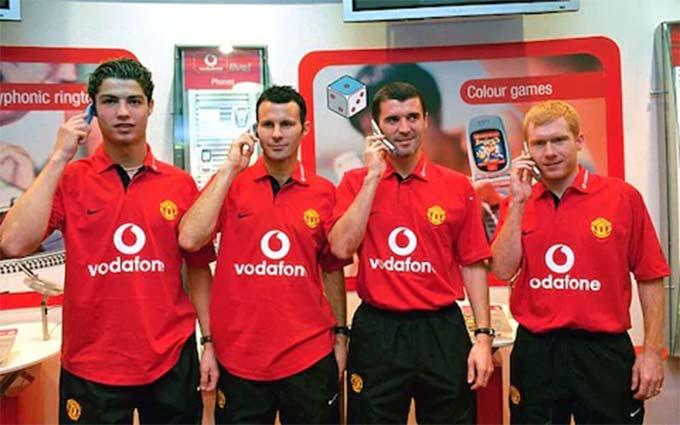 Đội hình hay nhất của M.U ở Premier League do các fan bình chọn