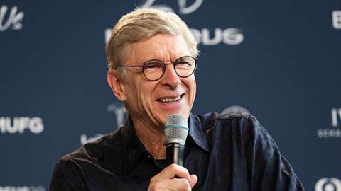 Wenger đề xuất bỏ Nations League, tổ chức World Cup và EURO 2 năm/lần