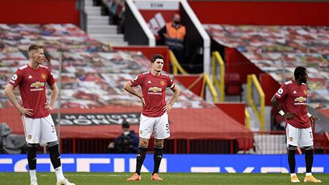 Angelino: 'Man United chỉ thỉnh thoảng chơi ở đẳng cấp cao nhất...'