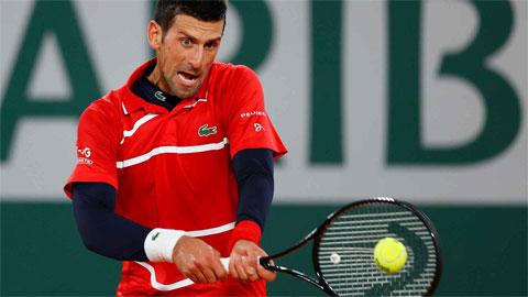 Djokovic trở lại giải ATP 500 ở Vienna sau 13 năm