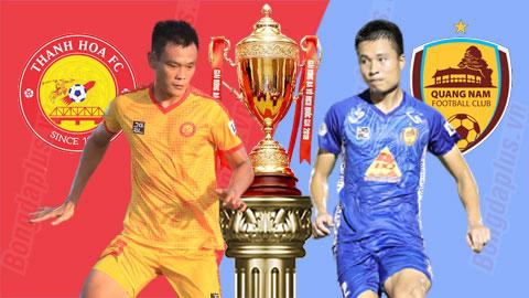 Nhận định bóng đá Thanh Hoá vs Quảng Nam, 17h00 ngày 15/10: Sinh tử là đây!