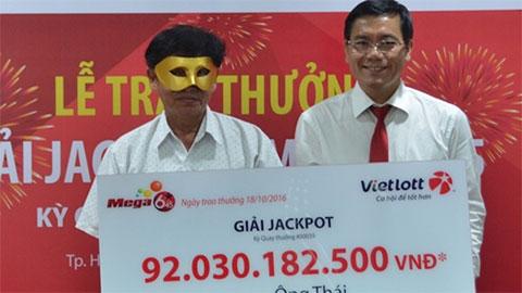 Hành trình 1.500 ngày của Jackpot tại Việt Nam: Thân quen từ cái tên lạ lẫm - jackpot