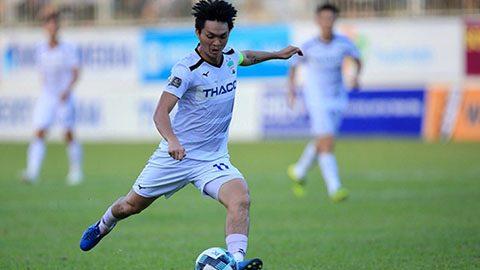 Kết quả HAGL 0-4 Hà Nội FC:  Chủ đứt mạch bất bại trên sân nhà