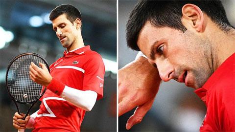 'Nếu Djokovic đập vợt, mọi chuyện có thể sẽ khác'