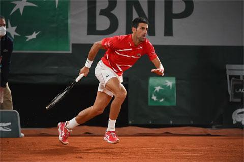 Nếu giải tỏa tâm lý, Djokovic có thể đảo ngược tình thế ở chung kết Roland Garros 2020