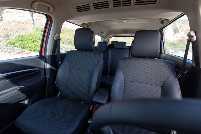 XL7 hoàn toàn mới tập trung gia tăng trải nghiệm khách hàng với những trang bị nội thất đáng giá