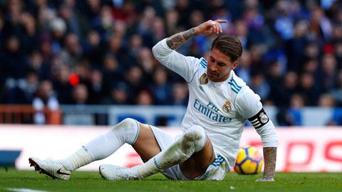 Bão chấn thương bủa vây La Liga