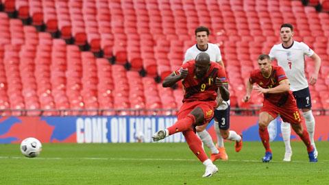 Lên tuyển, Lukaku cừ hơn cả Messi và Ronaldo