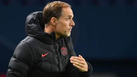 PSG có thể chỉ còn 11 cầu thủ lành lặn cho trận gặp M.U