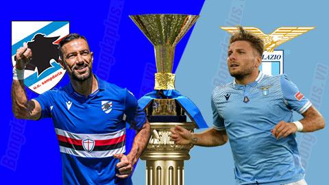 Lazio vs Sampdoria: Prediction, Lineups, Team News, Betting Tips & Match Previews