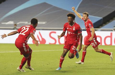 """Có đội hình mạnh nhất, Bayern sẽ thắng dễ ngay trên sân của """"chú bé lùn"""" Bielefield"""