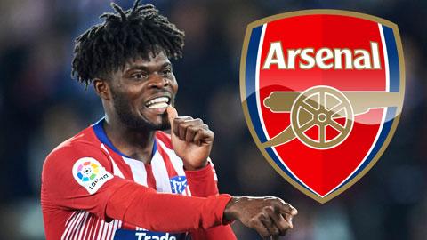 Nín thở chờ Partey ra mắt Arsenal
