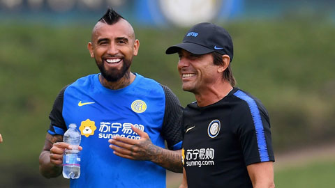 Derby Milan nhạt dần chất Nam Mỹ