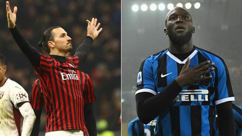 Derby Inter vs Milan: Bình minh đang trở về cùng Milan