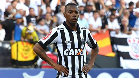 Robinho bị Santos thanh lý, chuẩn bị nhận án 9 năm tù
